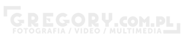 GREGORY.COM.PL – Fotografia / Video / Multimedia